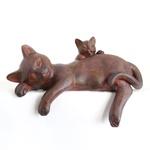 Rust Cat ホルン