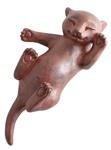 キャット&マウス CLOCK