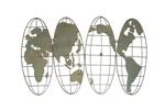 Wide Globe ウォールデコ S