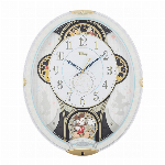 ミッキー&フレンズM509 カラクリ掛時計
