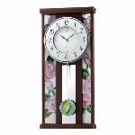 イタリア製陶器使用時計 ザッカレラZ945
