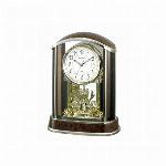 シチズン電波置時計