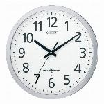 オフィスタイプ電波掛時計