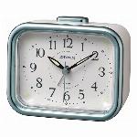 目覚時計 ジャプレフルール ピンク