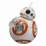 BB-8アクションクロック