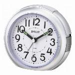デジタル電波目覚時計 ジャストウェーブR107DN