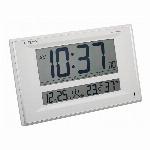 シチズン ソーラーパワーアシスト式電波掛置兼用時計