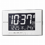 AC電源式目覚時計 ルーク デシットD78