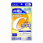 DHC 60日 持続型ビタミンC
