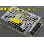 AC/DCアダプタ(スイッチング電源)、DC5V、20A、100W級