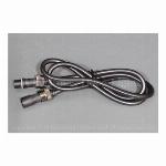 LEDイルミネーション、連結部延長ケーブル、プロ仕様(V3・V4)/レギュラー仕様、常点用、200cm