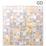 ルミエール ガラスプレート GD