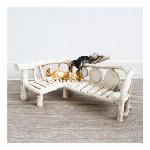 ディスプレイとしてかわいい♪ 置物 オブジェ 猫&チェアー
