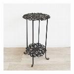 【直送可】プラントスタンド 花台 ランプテーブル