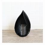 【直送可】モダンテイスト アイアンフラワーベース(花瓶)