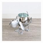 【直送可】鉢カバー プランター 犬