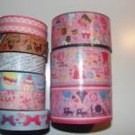 デザインテープ