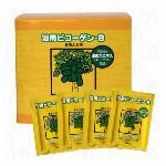【医薬部外品】浴用ビコーゲンB 米ぬかエキス配合 分包タイプ 20g×20包