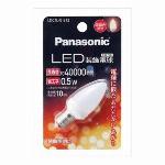 LED装飾電球 C形タイプ LDC1LGE12