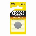富士通 FDK 富士通 リチウムコイン電池 CR2032 (1個=1PK) 44..