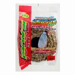 5150 エクセル 小鳥のワラ巣 フゴ巣(巣草入り)