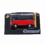 1:72 カララマ VW バス サンバ ターコイズ 200-684