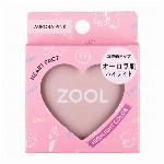 ズールハートパクトオーラルピンク(ハイライト) ZL-0006