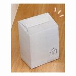 使い捨て サニタリーボックス (3枚入) GY