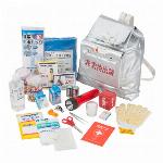 角利 緊急避難セット KEC-1000 4195