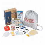 角利 緊急避難セット KEC-800 4196