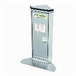 角利 緊急用簡易トイレセット TPS-80 4493