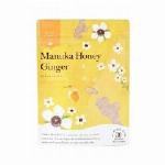【国内販路のみ】生活の木 おいしいハーブティー(パウチタイプ) 30個入 マヌカハニージンジャー