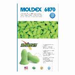 MOLDEX メテオ6870 グリーン 200ペア