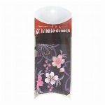 京友禅 折畳杖用収納袋 夜桜 V09974