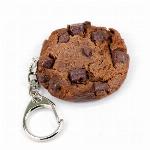 フード キーリング FOOD KEYRING【チョコクッキー】