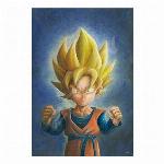 300ピース ジグソーパズル ドラゴンボールZ戦士肖像画 【5個アソートセット】@499円