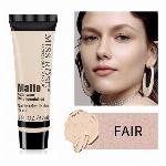 【MISS ROSE MATTE】matt-wear liquid foundation リキッドファンデーション 37ml 【FAIR色】