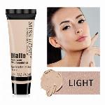【MISS ROSE MATTE】matt-wear liquid foundation リキッドファンデーション 37ml【LIGHT】