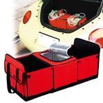 車用収納ボックス mini-cargo(ミニカーゴ) クーラーボックス付