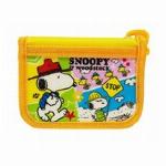 スヌーピーキッズ財布 3種 SY-3489
