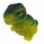 ぷかぷかリアル恐竜ver2 6種 SY-3487