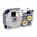 日本ナインスター ネームランド互換テープ XR-12YW NS-12YW