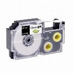 日本ナインスター ネームランド互換テープ XR-12WE NS-12WE