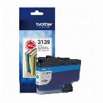 ブラザー インクカートリッジ 超大容量:ブラック LC3139BK