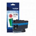 ブラザー インクカートリッジ 超大容量:ブラック LC3135BK
