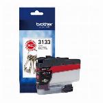ブラザー インクカートリッジ 大容量:シアン LC3133C