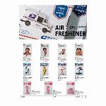 AIR FRESHENER  エアフレッシュナー