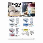 US ポストボックス