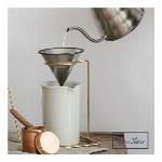 BRASS コーヒー ドリップスタンド ピーク
