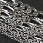 フィガロチェーン(silver925)